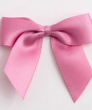 Single-Colour Bows